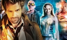 Constantine Returns In Groovy New Legends Of Tomorrow Season 4 Photos