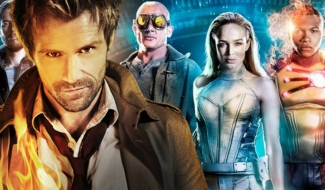 Constantine Confirmed To Hit On Citizen Cold During His Legends Of Tomorrow Visit