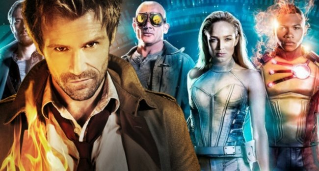 Here's What Happens When You Call Constantine's New Number In Legends Of Tomorrow