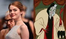 Live-Action Cruella Movie Reportedly Headed For 1970s London