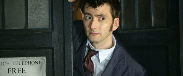 David Tennant Almost Stayed On Doctor Who For Another Season
