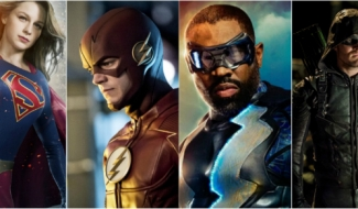 Brandon Routh Hopes Black Lightning Will Be Included In Next DC TV Crossover