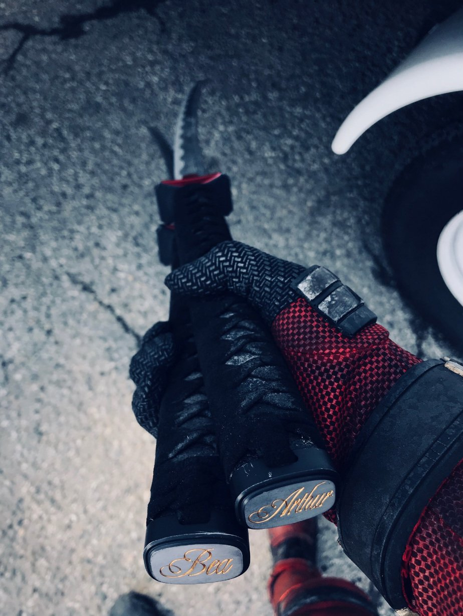 Ryan Reynolds Honors Deadpool 2's Release Date Change With Awesome New Pic