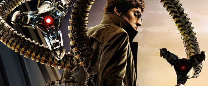 Pirates Of The Caribbean 5 Star Reportedly Eyed To Play The MCU's Doctor Octopus
