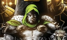 Noah Hawley Updates Fans On The Status Of His Doctor Doom Movie