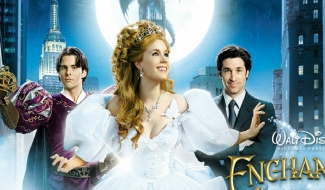 Enchanted 2 Script Is Almost Complete Says Director