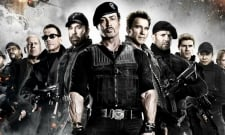 Sylvester Stallone Locked In For The Expendables 4; Action Sequel Set For Early 2019