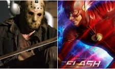 The Flash Welcomes Friday The 13th's Derek Mears In New Featurette