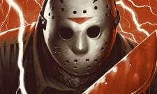 Dead By Daylight Dev Wants Friday The 13th's Jason In The Game