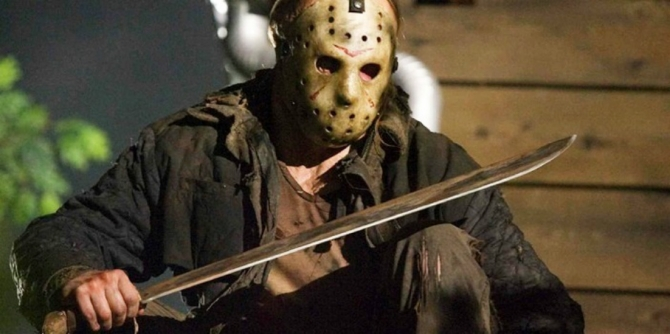 Is A Friday The 13th Reboot Already In Development?