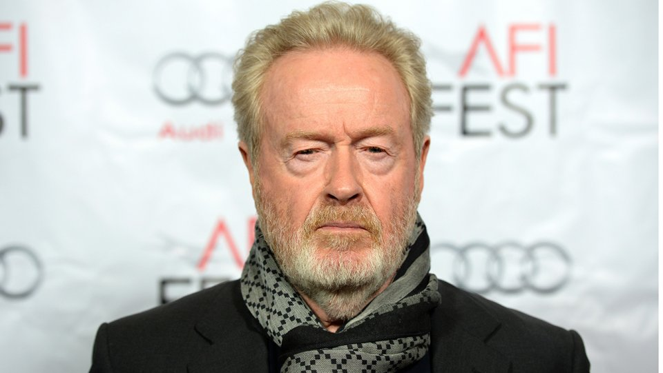 Ridley Scott in Talks to Direct 'Merlin Saga' Adaptation at Disney