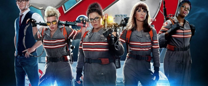 Dan Aykroyd Reveals There Was On-Set Conflict During Ghostbusters Reboot