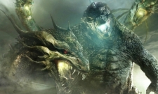 Godzilla: King Of The Monsters Leak Confirms The Big G's Fight With Rodan