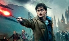 Syfy Hosting Harry Potter Marathon All Day Today