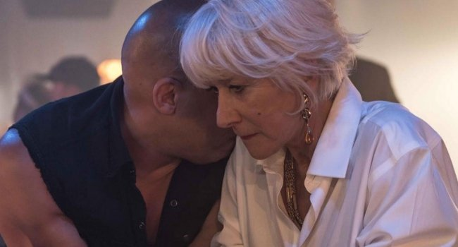 Fast And Furious 9 To Signal The Return Of Mama Shaw? Helen Mirren Certainly Hopes So
