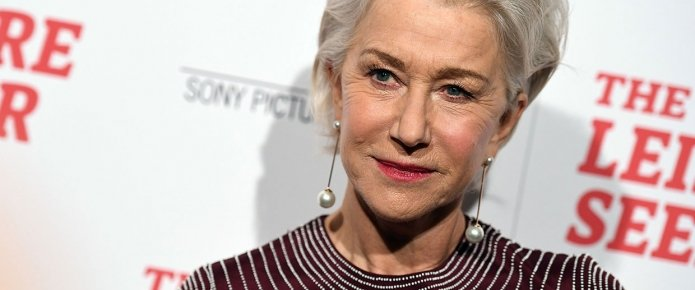 Helen Mirren Revealed As Host Of New Harry Potter Game Show