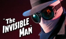 The Dark Universe Hits Another Roadblock As The Invisible Man Scribe Exits