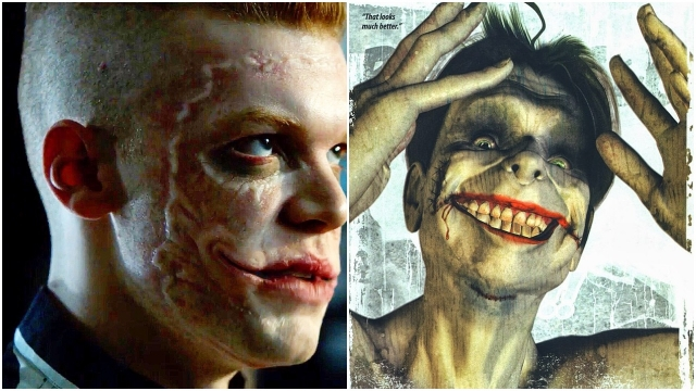 Gotham's David Mazouz Confirms The Joker Will Appear