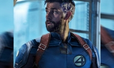 John Krasinski Would Love To Play Mr. Fantastic In The MCU's Fantastic Four Reboot