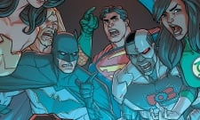 Exclusive Preview: The Fallout Continues In Justice League #37