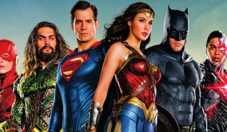 Justice League Gets Blu-Ray Release Date, Will Include Bonus Scenes Featuring Superman