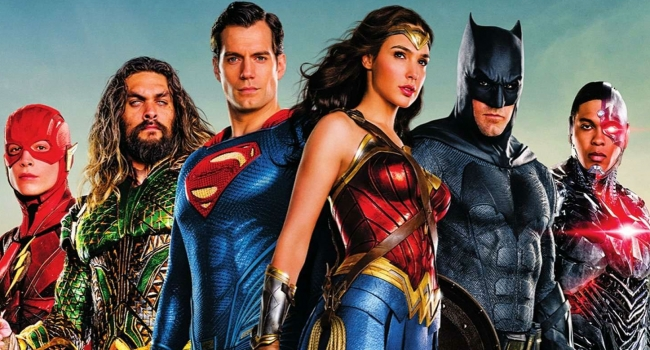 Justice League Blu-Ray Hints At Extended Wonder Woman Action Sequence