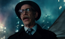Justice League: J.K. Simmons Was Actually Intimidated By The Role Of Commissioner Gordon
