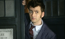David Tennant Wants To Swap Doctor Who For Star Trek