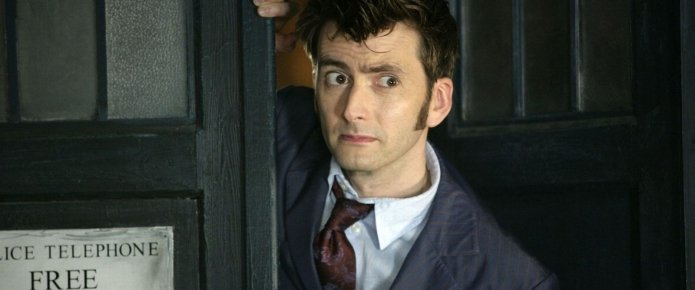 David Tennant Reveals His Doctor Who Request That The BBC Rejected