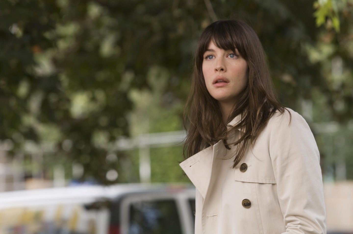 Could Avengers: Infinity War Signal The Return Of Liv Tyler As Betty Ross?