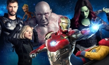 MCU Superfan Creates Timeline Of Every Infinity Saga Movie Scene