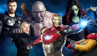 AMC Reveals Full Details For Their Insane 31-Hour MCU Marathon