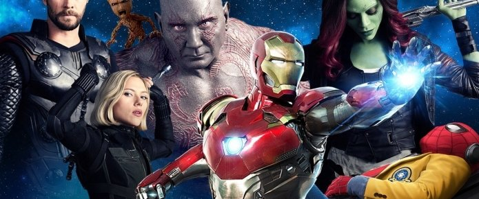 All MCU Films Returning To IMAX Theaters For Marvel Studios' 10th Anniversary