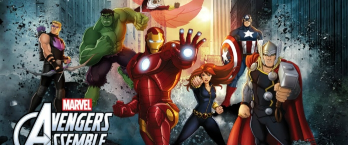 RUMOR: Marvel Ending All Of Its Animated TV Shows