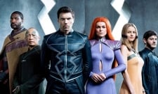 There's Now A Petition For Marvel To Renew Inhumans