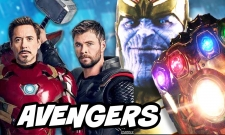 Marvel Releases 10 Year Anniversary Featurette Ahead Of Avengers: Infinity War