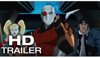 Suicide Squad: Hell To Pay Trailer Debuts, Confirms R-Rating