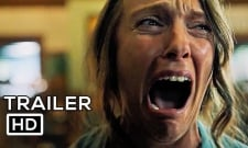 A Horrific Family Saga Unfolds In The First Trailer For Sundance Darling Hereditary