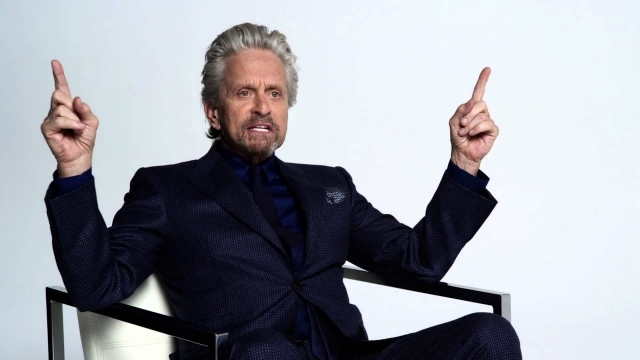 Michael Douglas&#039 Former Employee Accuses Him Of Humiliating Sexual Harassment