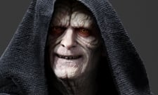 Star Wars Rebels Finale To Feature Ian McDiarmid As Emperor Palpatine