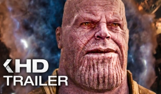 Destiny Arrives In Avengers: Infinity War International Trailer