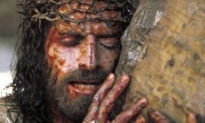 The Passion Of The Christ 2 Writer Says It'll Be The Mount Everest Of Movies