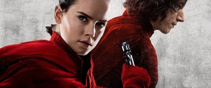 The Force Is Strong With This Poster For The Proposed Star Wars: The Last Jedi Remake