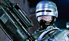 Peter Weller Uninterested In Suiting Back Up For RoboCop Returns