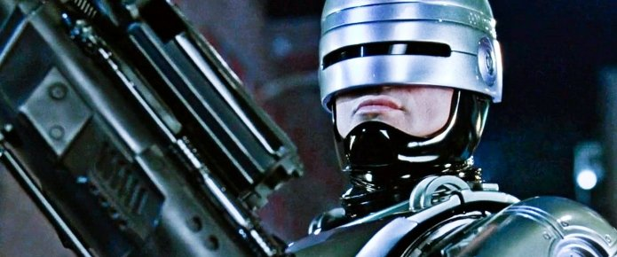 Watch: New RoboCop Game Announced, Set For Release In 2023