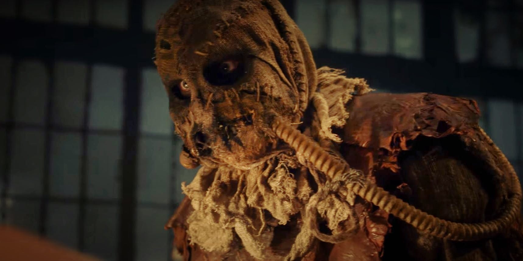 Image result for gotham scarecrow