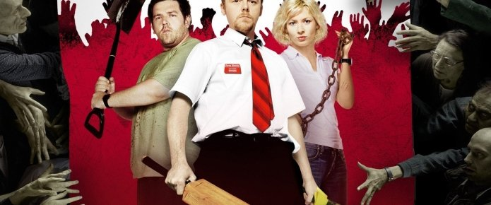 Amazon Prime Video Picks Up Simon Pegg And Nick Frost's Truth Seekers