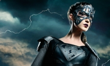 Supergirl May Learn Reign's Identity Sooner Rather Than Later
