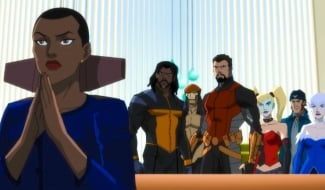 Suicide Squad: Hell To Pay Reveals Killer Voice Cast, First Plot Details