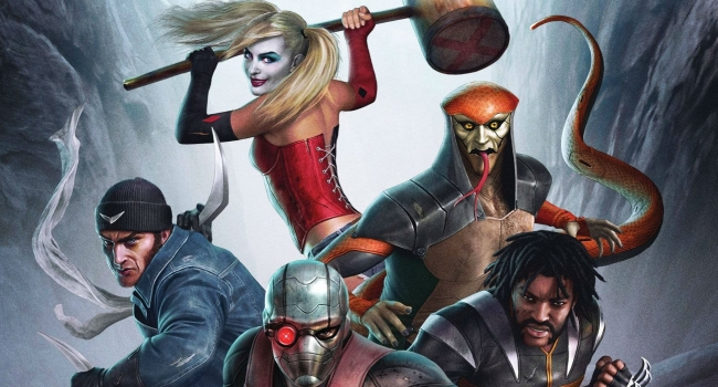 Suicide Squad: Hell To Pay Blu-Ray Release Date And Bonus Content Revealed